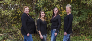 Upper Valley Veterinary Clinic Rexburg staff