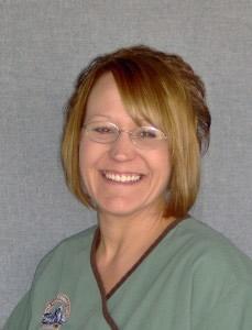 Rexburg Vet Clinic Employee