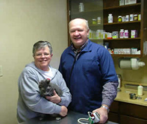 Quality pet care at Upper Valley Veterinary in Rexburg