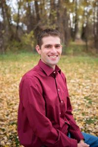 Dr. Jason Esplin, Rexburg vet