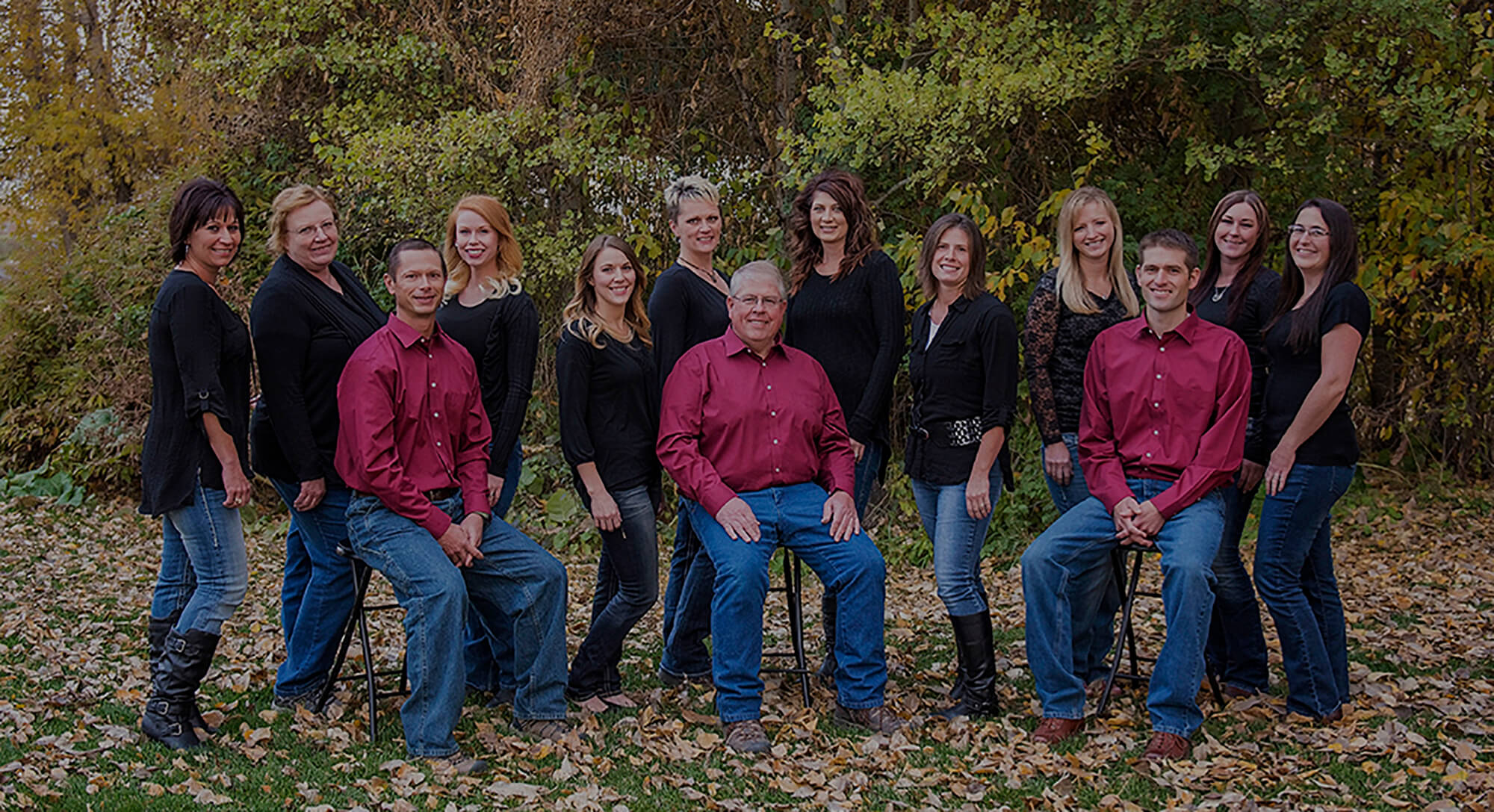 Upper Valley Veterinary Clinic Staff
